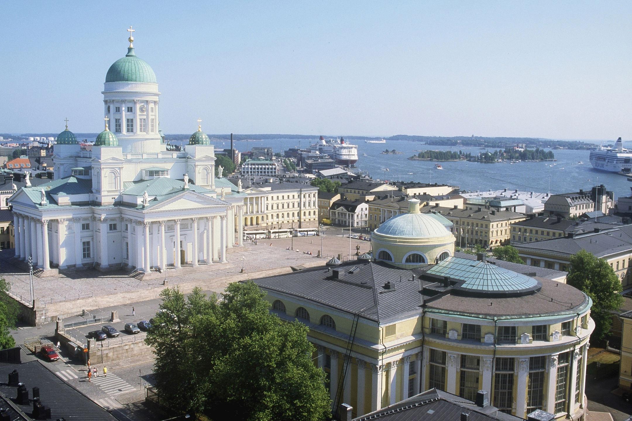 Helsinki (Finlande)