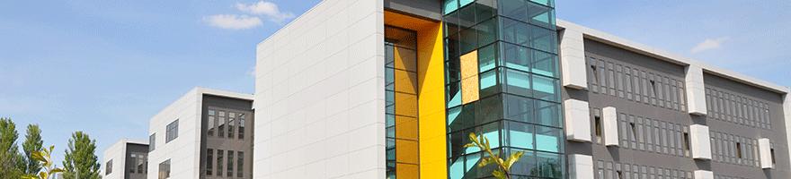 Caen campus 1, bât. I (MLI)