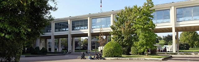 UNICAEN campus 1, Caen